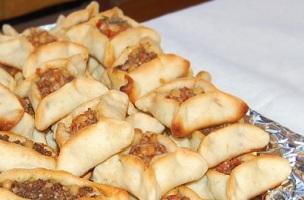 блюда из гречки фото
