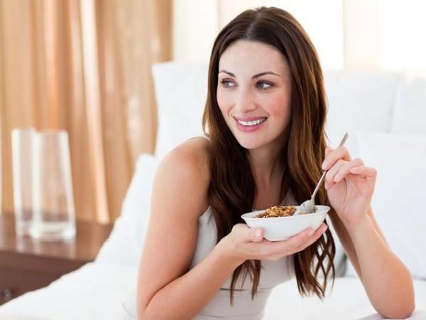 Кефирногречневая диета для похудения на 3 7 и 10 дней