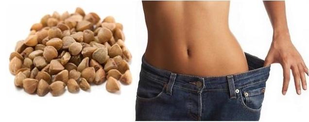 гречневая диета для похудения фото