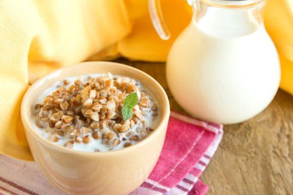 Гречневая диета с кефиром: отзывы, фото, рекомендации