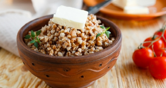 Гречневая каша на молоке: простые и вкусные рецепты приготовления