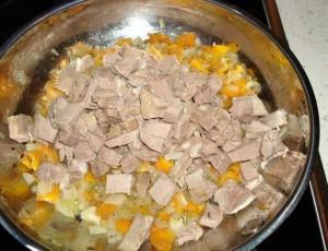 гречневый суп с говядиной рецепт фото 2