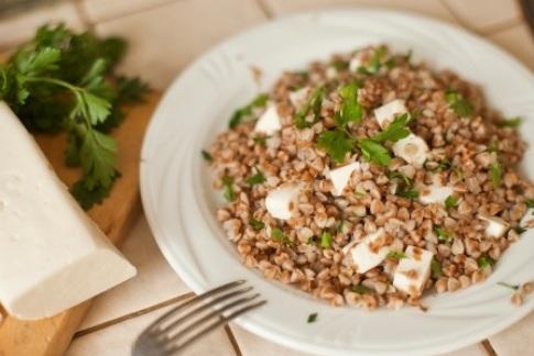 Как варить гречку правильно и какие блюда из гречки можно готовить