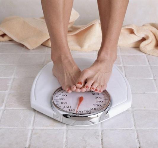 Как быстро похудеть с помощью гречки