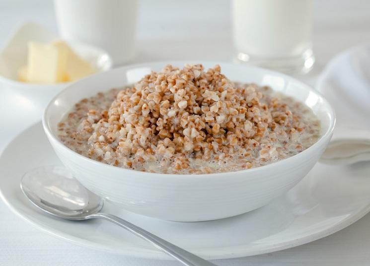каша кукурузные рецепт на молоке