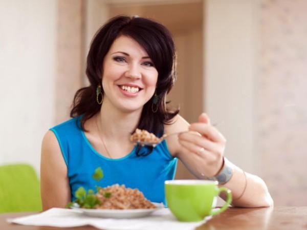 Кефирно гречневая диета: отзывы, результаты, меню