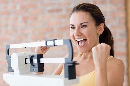 похудение с помощью гречки фото