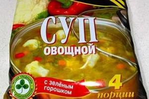 суп гречневый с курицей рецепт с фото 2