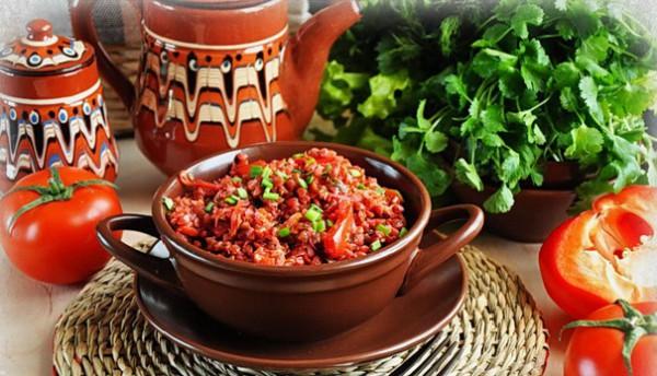 что приготовить из гречки самые популярные рецепты фото 1