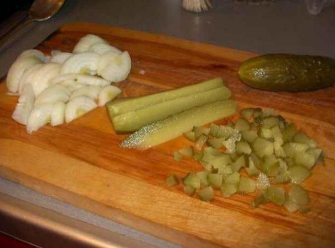 гречневый суп с картошкой рецепт