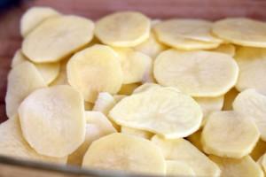 Kartofel'naja zapekanka