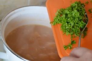 Sup harcho