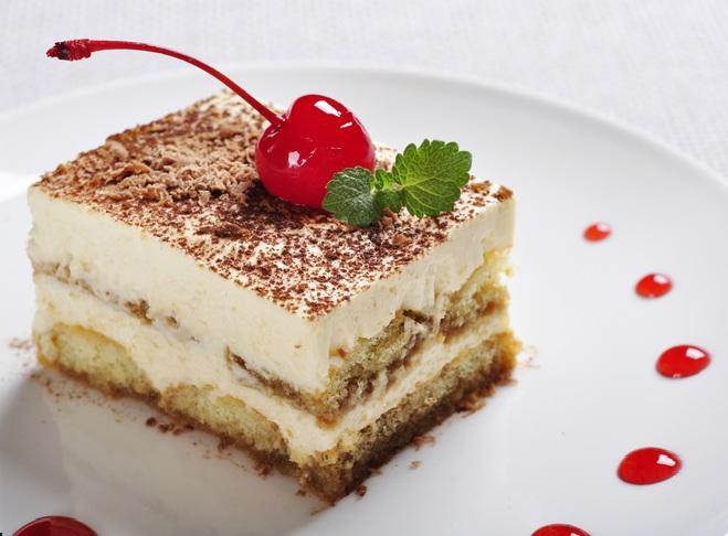 Десерты в домашних условиях тирамису