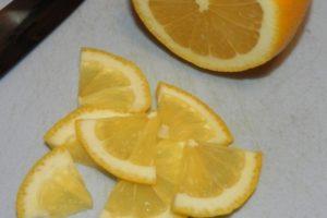 Varen'e iz tykvy s limonom i apel'sinom