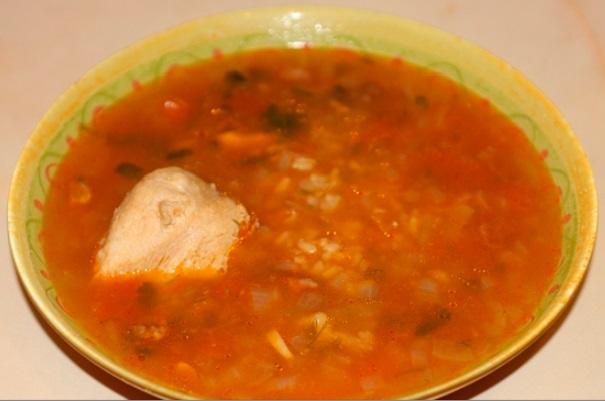 суп харчо рецепт в домашних условиях из говядины