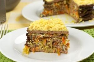pechenochnyj tort