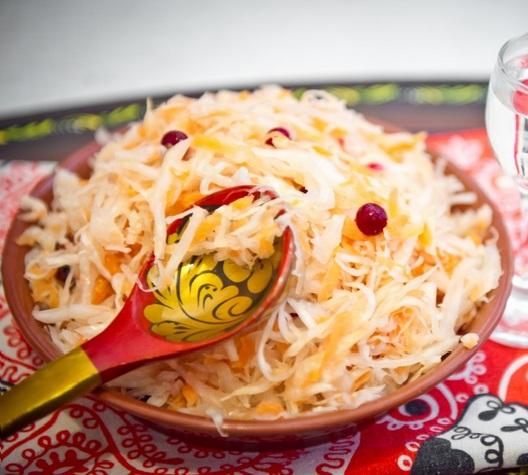 Рецепт салата на зиму из кабачков без стерилизации на зиму
