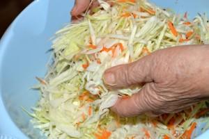 recept kvashenoj kapusty