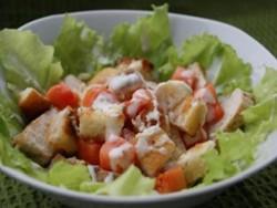 salat Cezar'