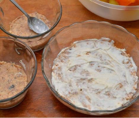 Рецепты простых блюд из свиной печени