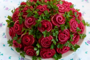 salat-sel'd'-pod-shuboj